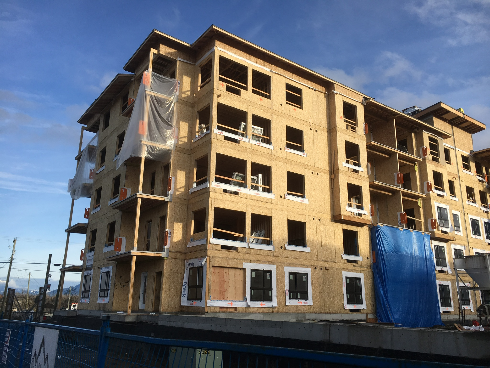 Multifamily Housing Trends | Econodek™