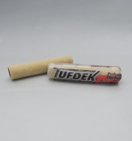 Tufdek brand of glue roller sleeve - Econodek