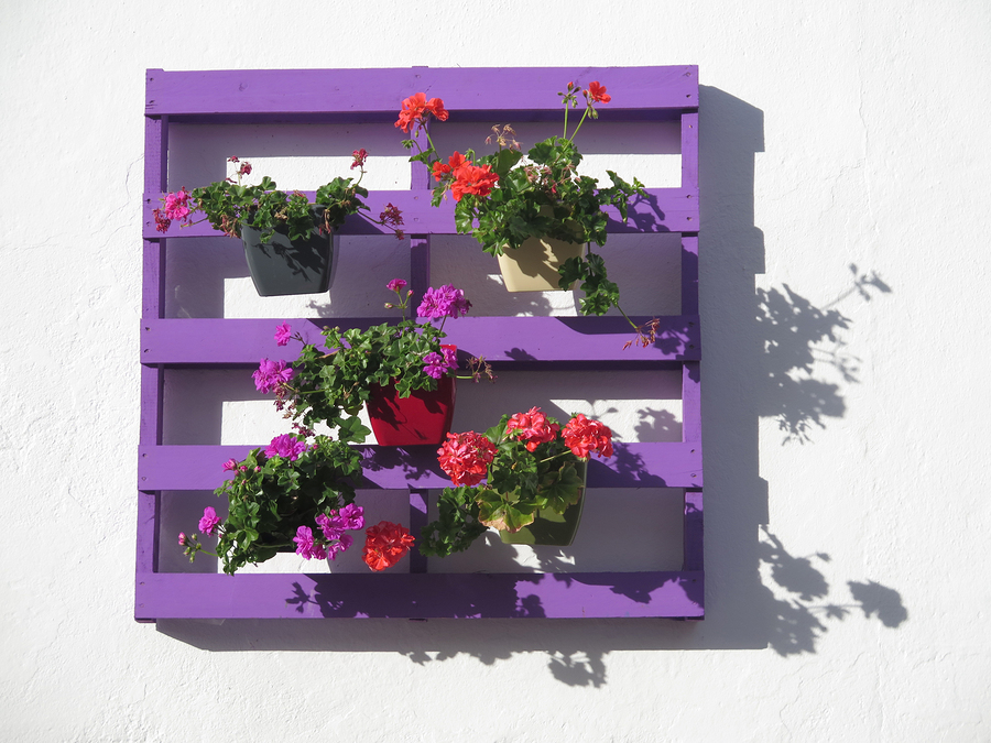tips decorating vinyl decks ultra violet color of the year