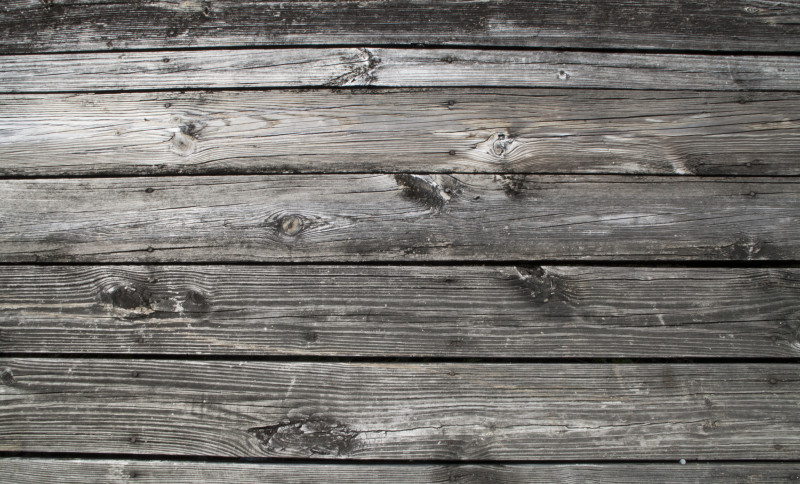 how to restore a weathered deck - Econodek